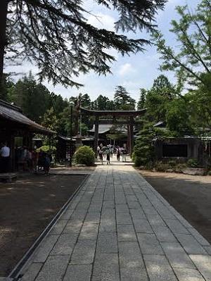 上杉神社 (4)