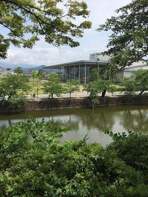 上杉神社 (6)