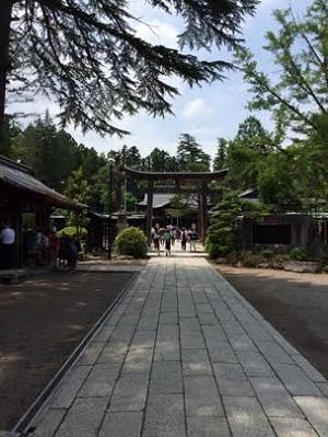 上杉神社建造物 (6)