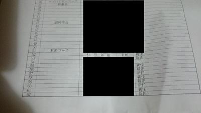 恐怖の封筒3