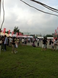 泉の祭り1