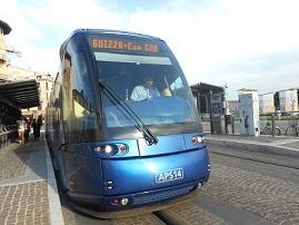 2014年6月19日 ヴェネツィア→パドヴァ イタリアの地域鉄道