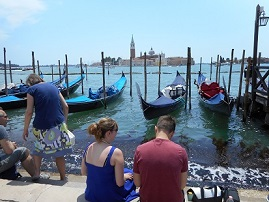 ヴェネツィア2014年6月19日