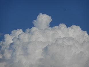 ②20150728 空と雲