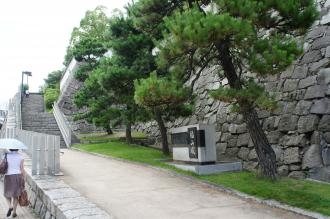 福山城02