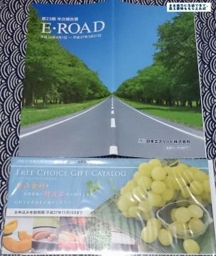 日本エスリード カタログ 201503
