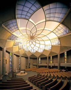 聖イグナチオ教会聖堂