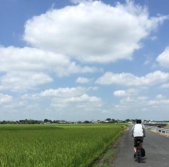 2015-8-9サイクリング