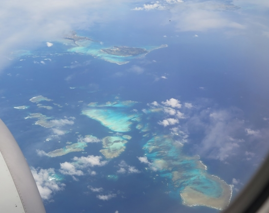 宮古諸島と八重干瀬