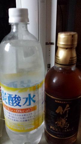 竹鶴20150103_140622
