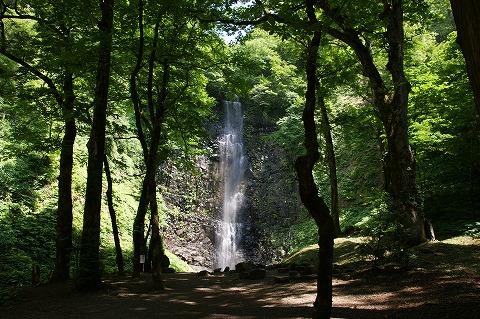 玉簾の滝DSC05029