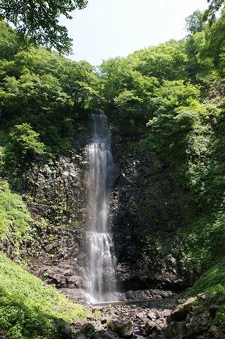玉簾の滝DSC05031