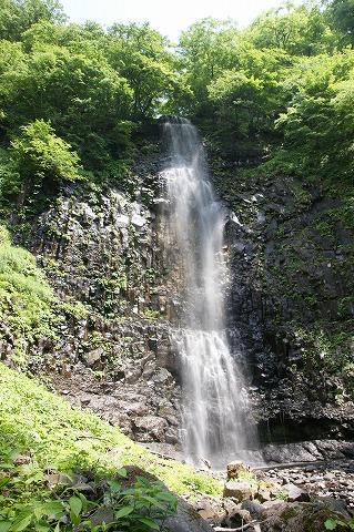 玉簾の滝DSC05041