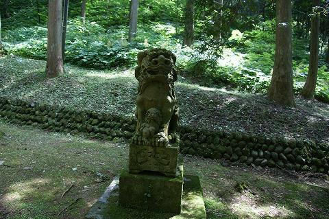 玉簾の滝DSC05061