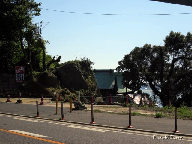 和布刈り神社
