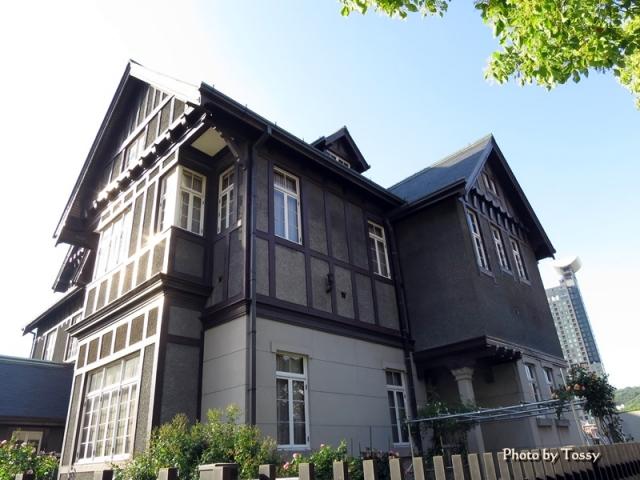旧三井クラブ
