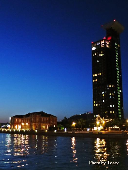 門司港レトロ夜景5