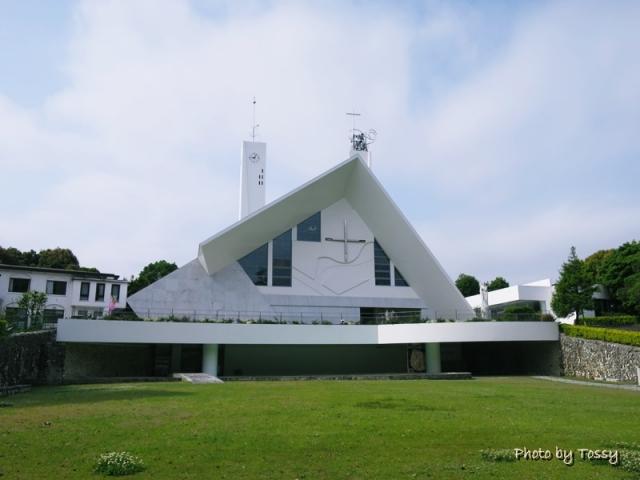 ザビエル聖堂