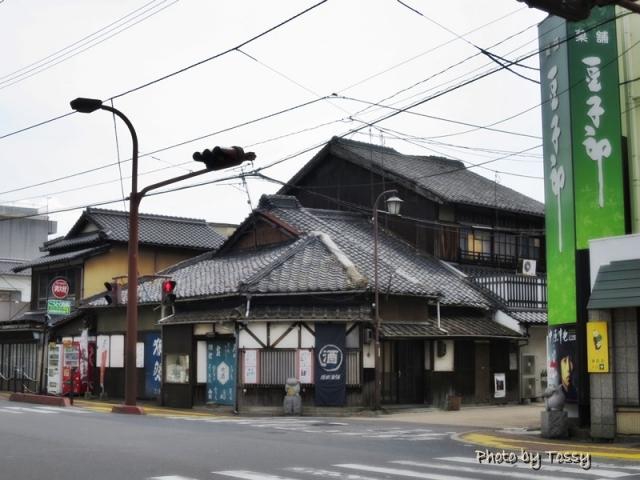 湯田温泉酒屋