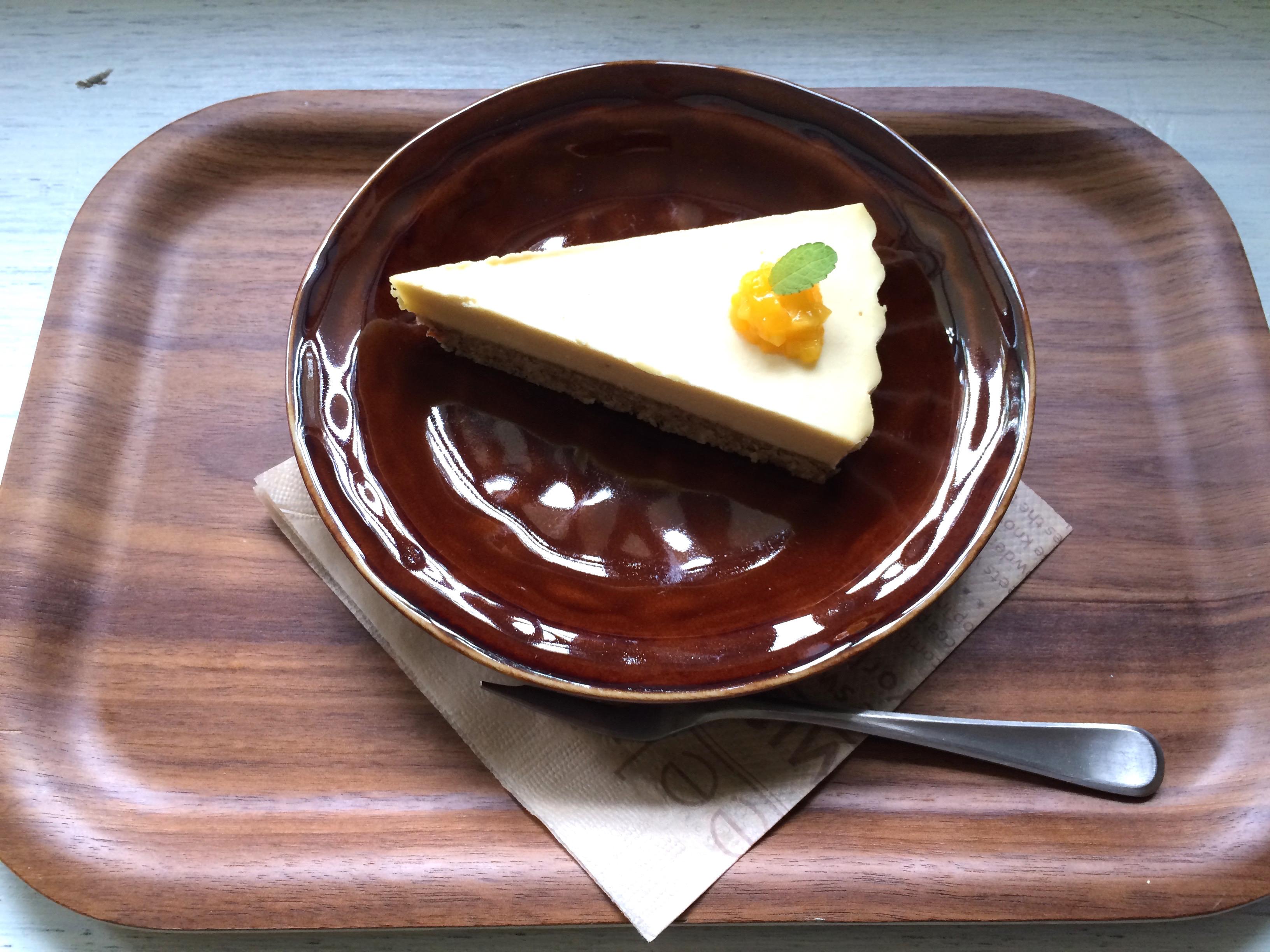 ナファーシュローケーキ