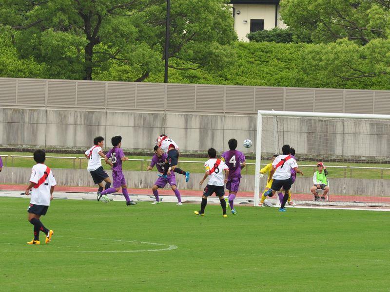 2015東海リーグ第6節vs藤枝市役所-1