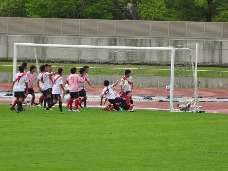 2015東海リーグ第7節vsChukyo univ-5