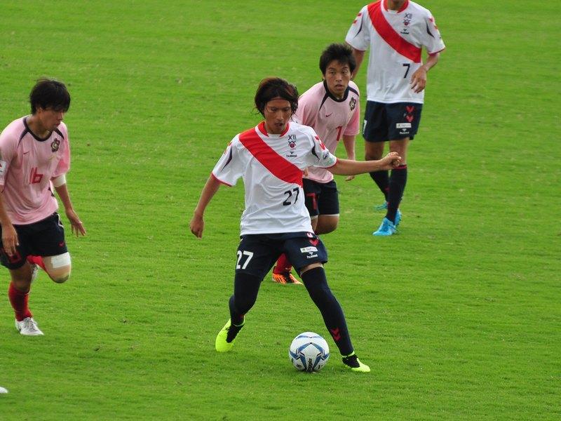 2015東海リーグ第7節vsChukyo univ-4