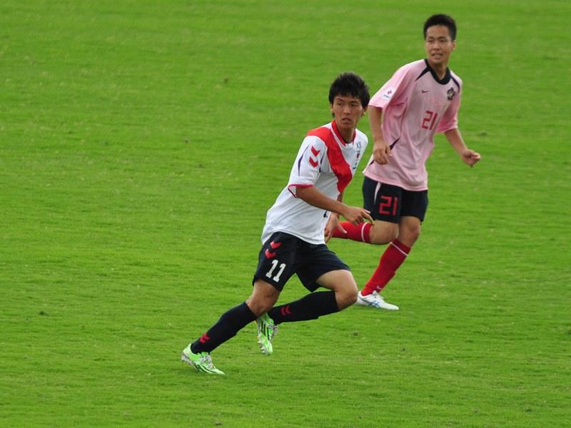 2015東海リーグ第7節vsChukyo univ-3