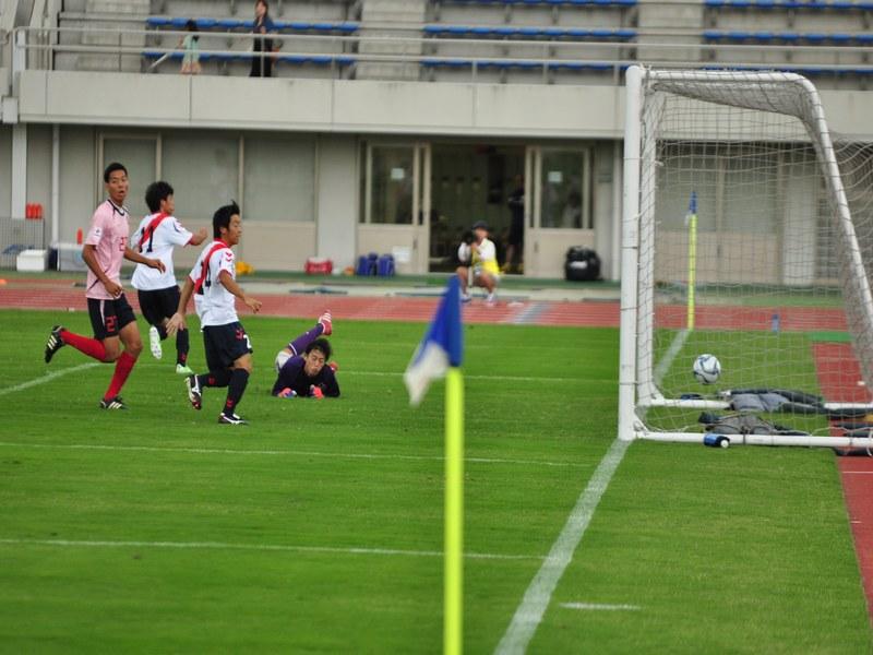2015東海リーグ第7節vsChukyo univ-2