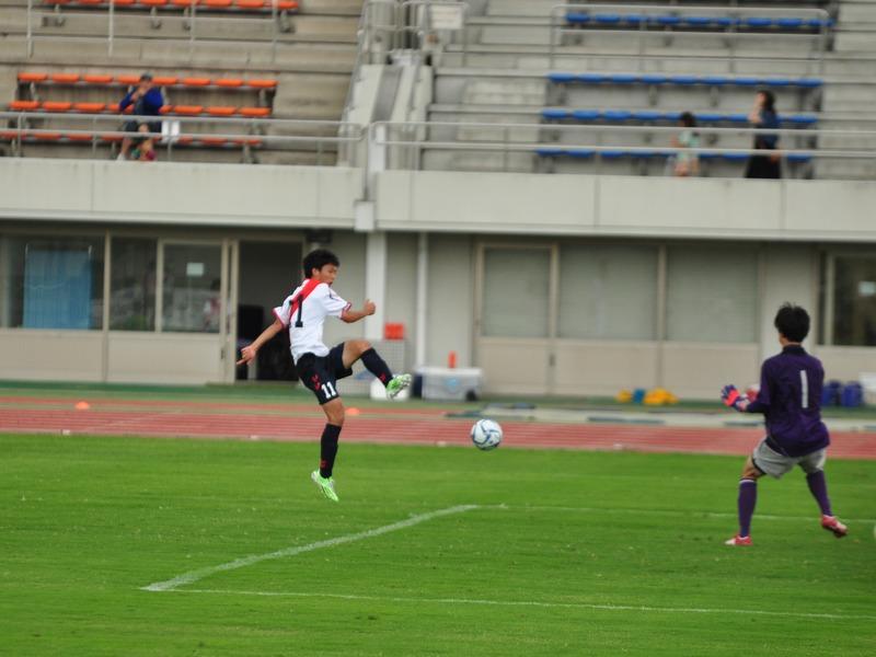 2015東海リーグ第7節vsChukyo univ-1