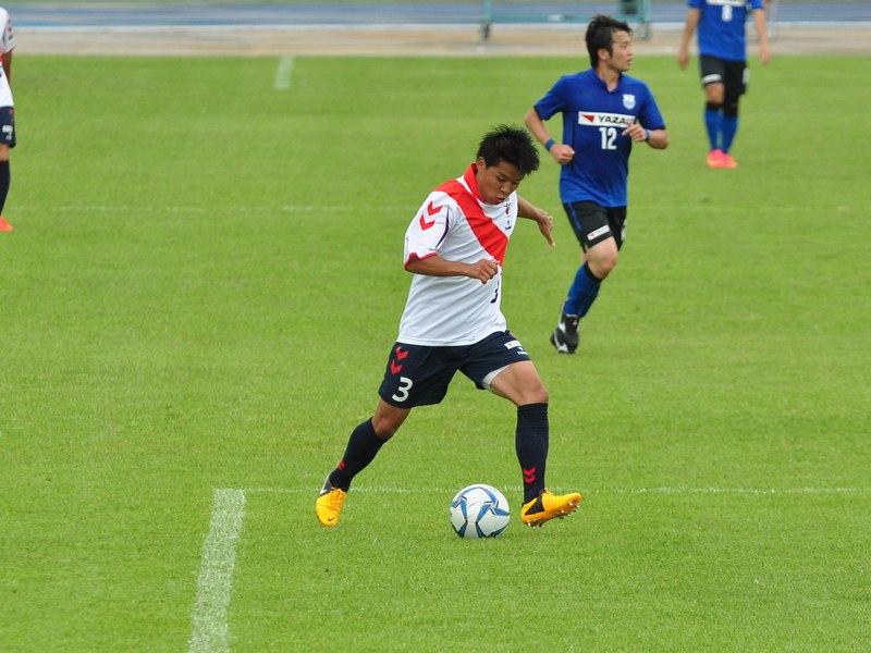 2015東海リーグ第8節vs矢崎バレンテ-6