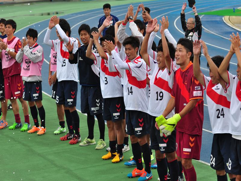 2015東海リーグ第8節vs矢崎バレンテ-8
