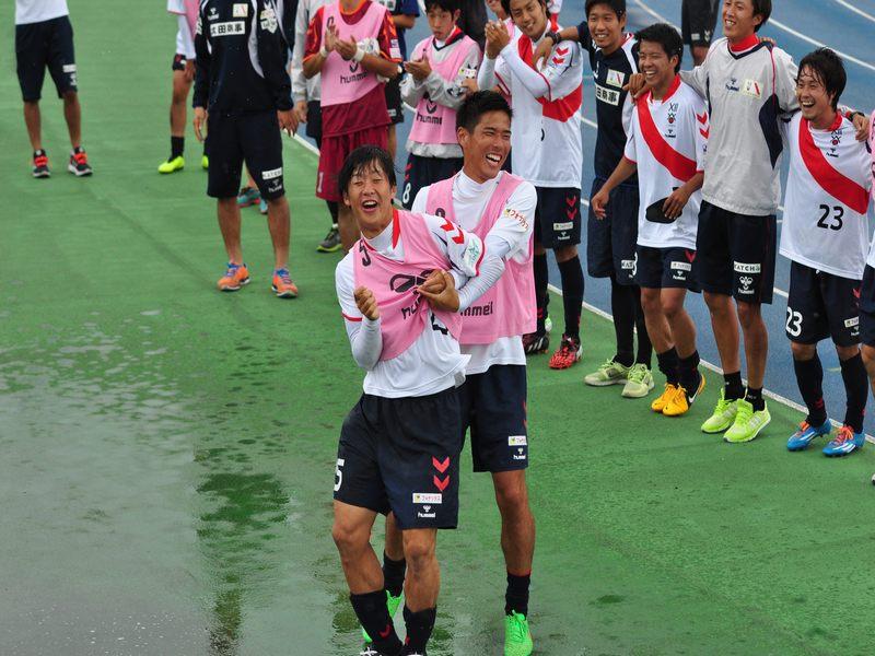 2015東海リーグ第8節vs矢崎バレンテ-9