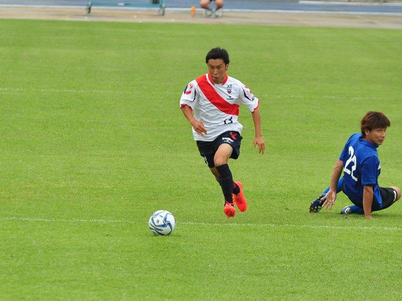 2015東海リーグ第8節vs矢崎バレンテ-7