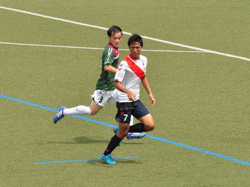 2015東海リーグ第10節vs常葉大学-6