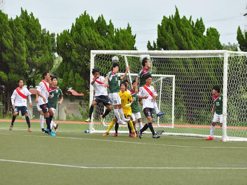 2015東海リーグ第10節vs常葉大学-4