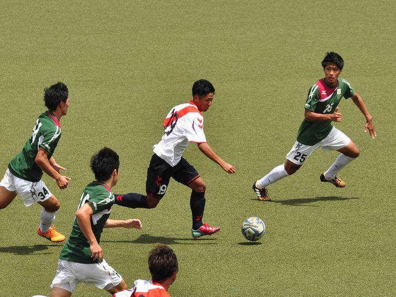 2015東海リーグ第10節vs常葉大学-3