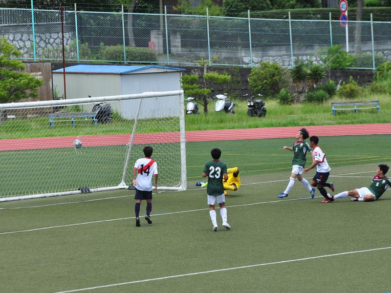 2015東海リーグ第10節vs常葉大学-2