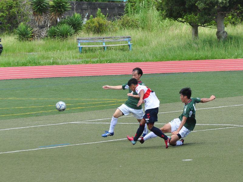 2015東海リーグ第10節vs常葉大学-1