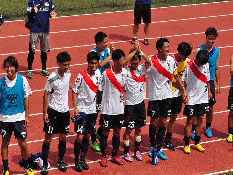 2015東海リーグ第10節vs常葉大学-9