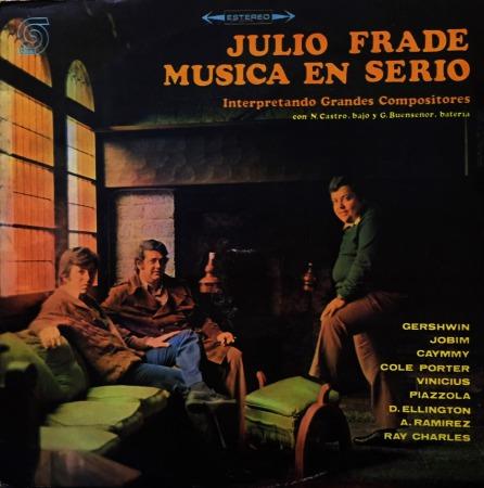 Julio Frade