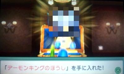 すれちがいオバケクリア! (7)