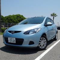 car00広島デミオ
