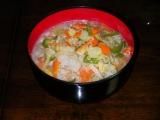 こだわりの味協同組合静岡県産小麦の玄米入ラーメン3