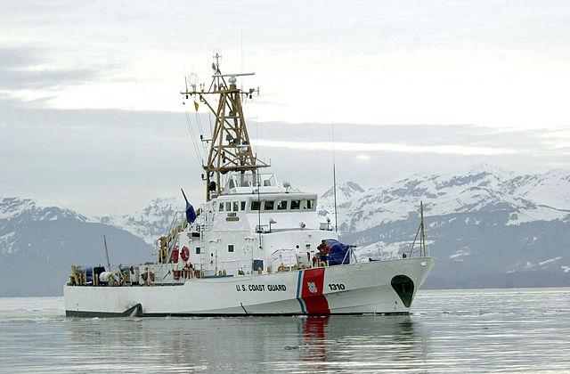 USCG110フィート級
