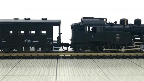 C12カプラー交換12