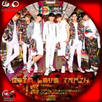GOT7 LOVE TRAIN★