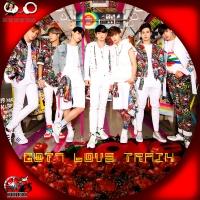 GOT7 LOVE TRAIN★汎用