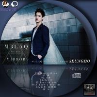 MBLAQ 8thミニアルバム - Mirrorスンホバージョン