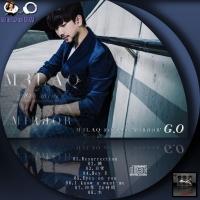 MBLAQ 8thミニアルバム - MirrorG
